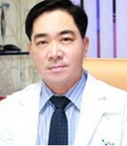 Sq.Leader Pinyo Hunsajarupan,MD医生