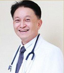 Pol.Lt.Gen.Jongjate Aojanepong,MD医生
