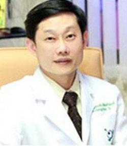 Kriengchai Sajjachareonpong, M.D医生